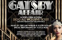 Gatsby Affair NYE