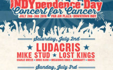 INDYpendence Day 2016