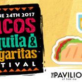 Tacos, Tequila & Margaritas Festival