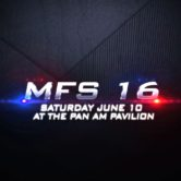 Midwest Fight Series 16 – #MFS16