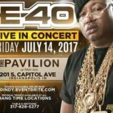 E40 Live in Concert