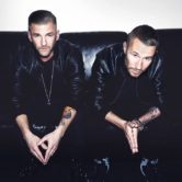 The Aviary Tour with Galantis