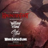 Haunted Fest 2017