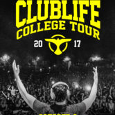 Tiesto: Clublife College Tour