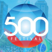 500 Festival 3-Miler, presented by OrthoIndy