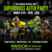 Supercross After Party