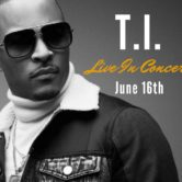 T.I. Live in Concert