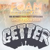 Foam Wonderland w/ Getter