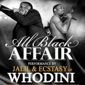ALL BLACK AFFAIR – THE OFFICIAL CIRCLE CITY CLASSIC® AFTER PARTY
