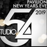 A Night At Studio 54 – New Year's Eve 2019 at the Pavilion