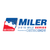 500 Festival Miler Series, presented by OrthoIndy: 3-Miler