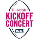 T-Mobile BTN Kickoff Concert w/ OneRepublic
