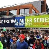 500 Festival Miler Series – 6 Miler
