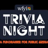 WFYI Trivia Night: Fundraiser for Public Media