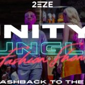 "The 4th Annual ""Unity in the Jungle"" Fashion Show 2020"