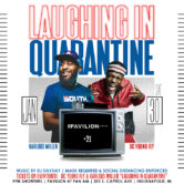 Laughing in Quarantine