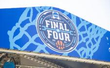 CBS Final Four – Pan Am Plaza