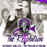 Soul Lounge – The Revolution, A Prince Tribute