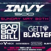 INVY 500 Music Festival