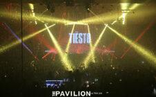 Tiesto Concert