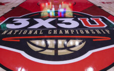Dos Equis 3x3U Championship