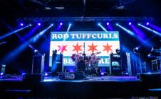 Rod Tuffcurls Concert