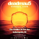 Deadmau5 Summer Tour