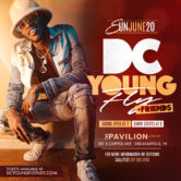 DC Youngfly and Friends Live Comedy Show