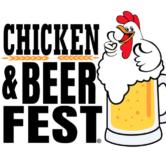 2021 Chicken & Beer Festival