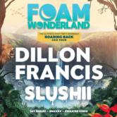 Foam Wonderland with Dillon Francis