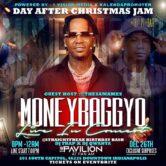MoneybaggYo Concert! Christmas Jam